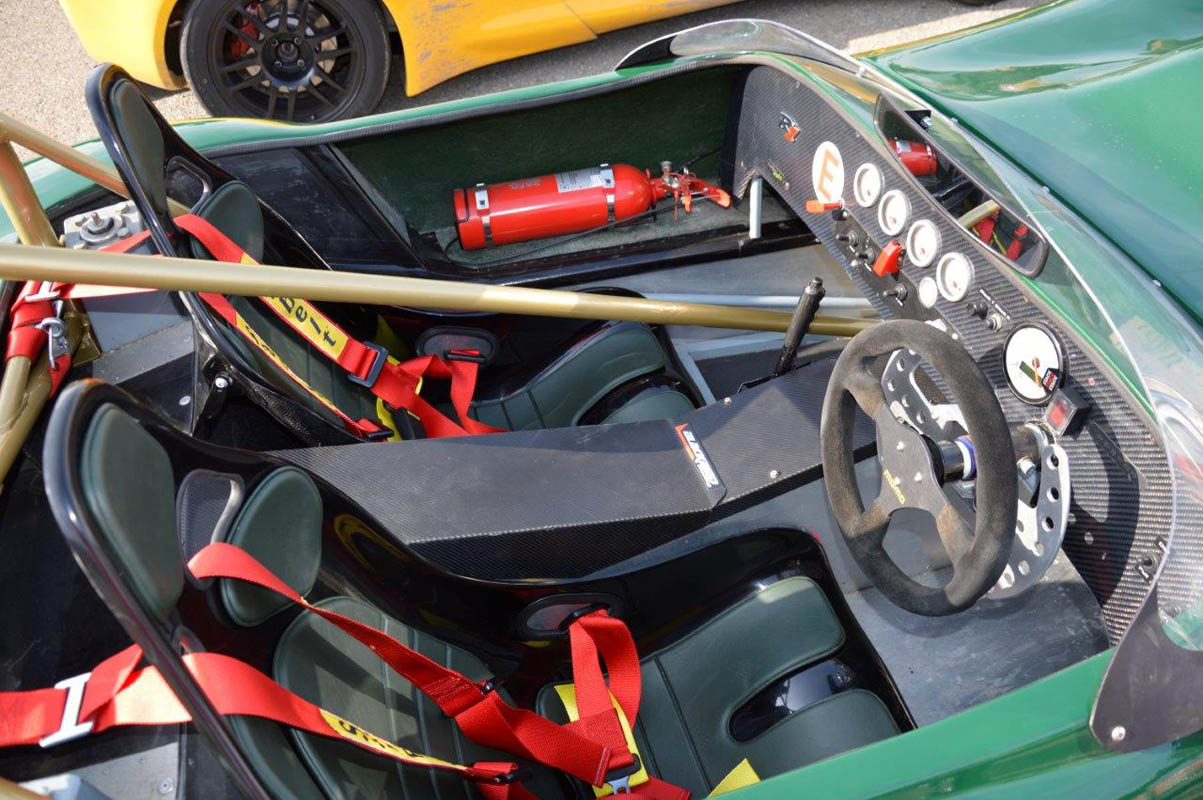 kit car seats