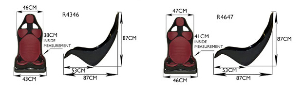 ultima car seats
